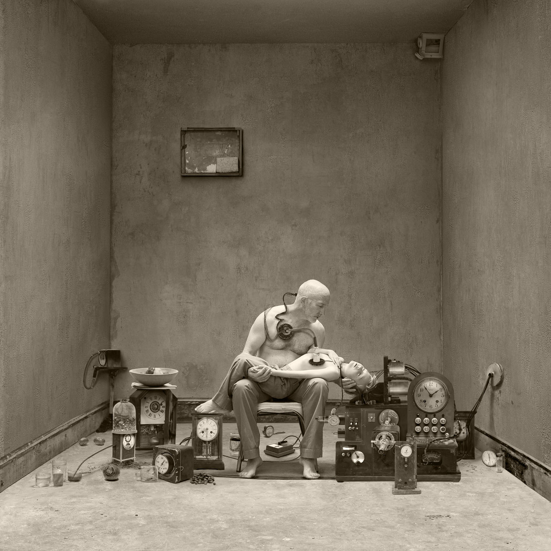 Borrowed Time (2010)