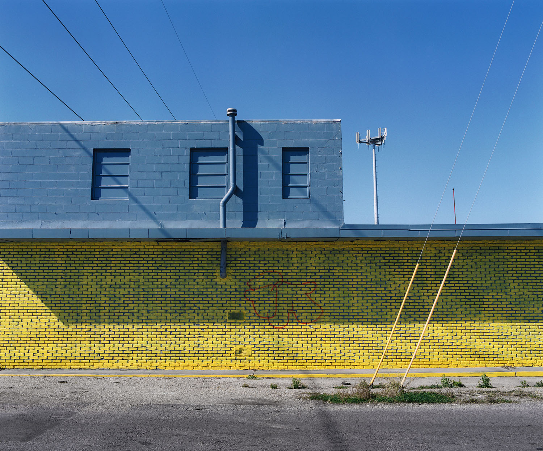 Yellow Brick Wall (2004)