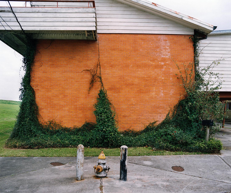 Apartment Near Levee (2005)