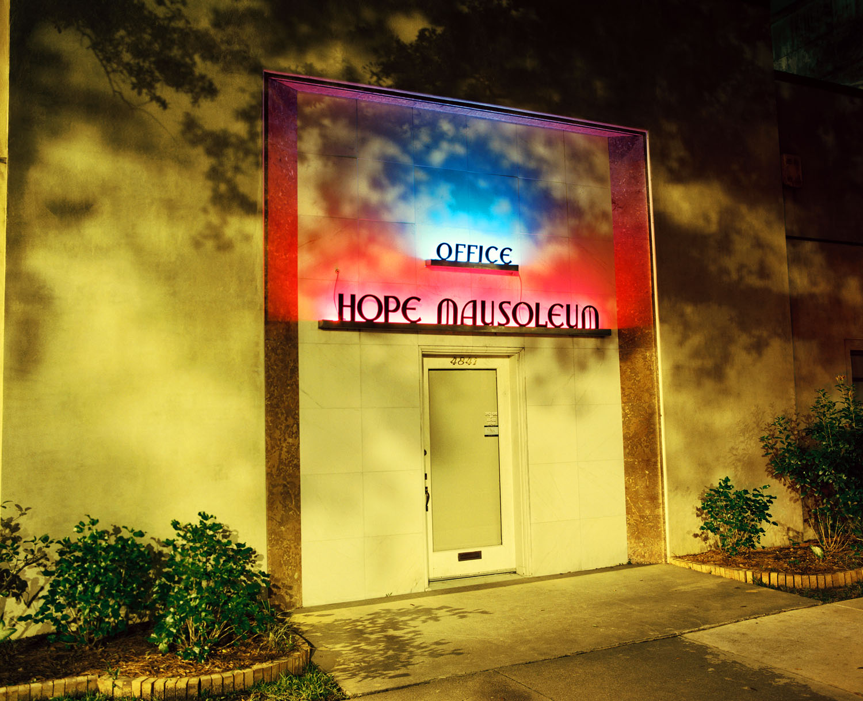 Hope Mausoleum (2004)