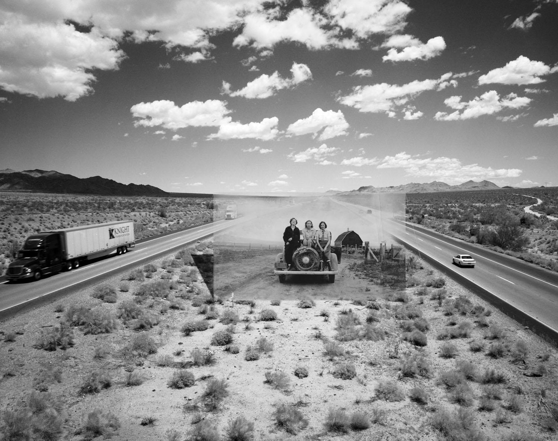 Road Trip © Jackson Patterson