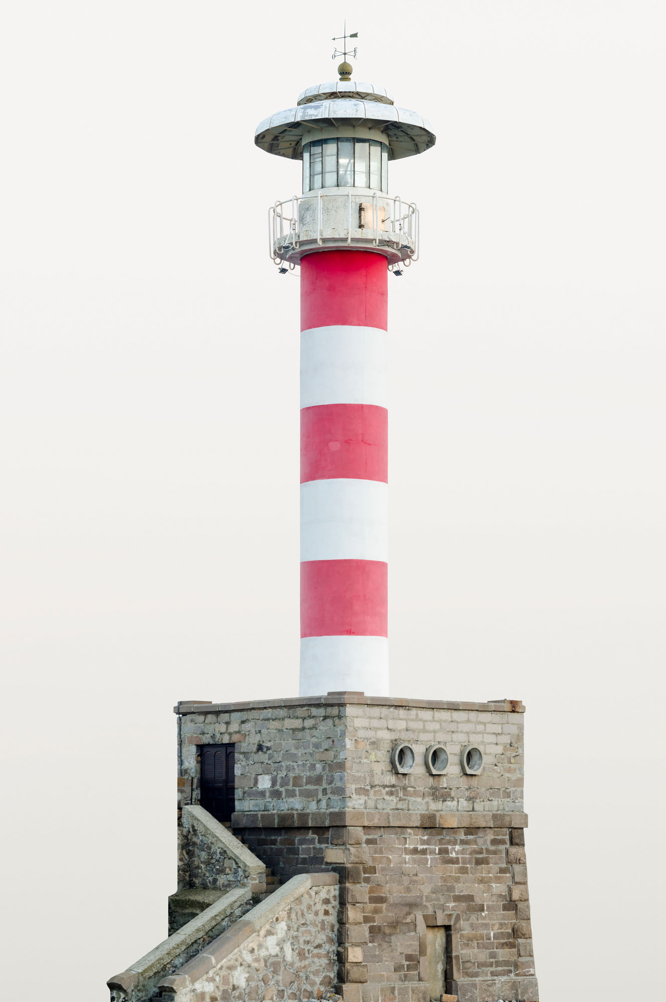 Burgas White Lighthouse © Vladimir Spassov