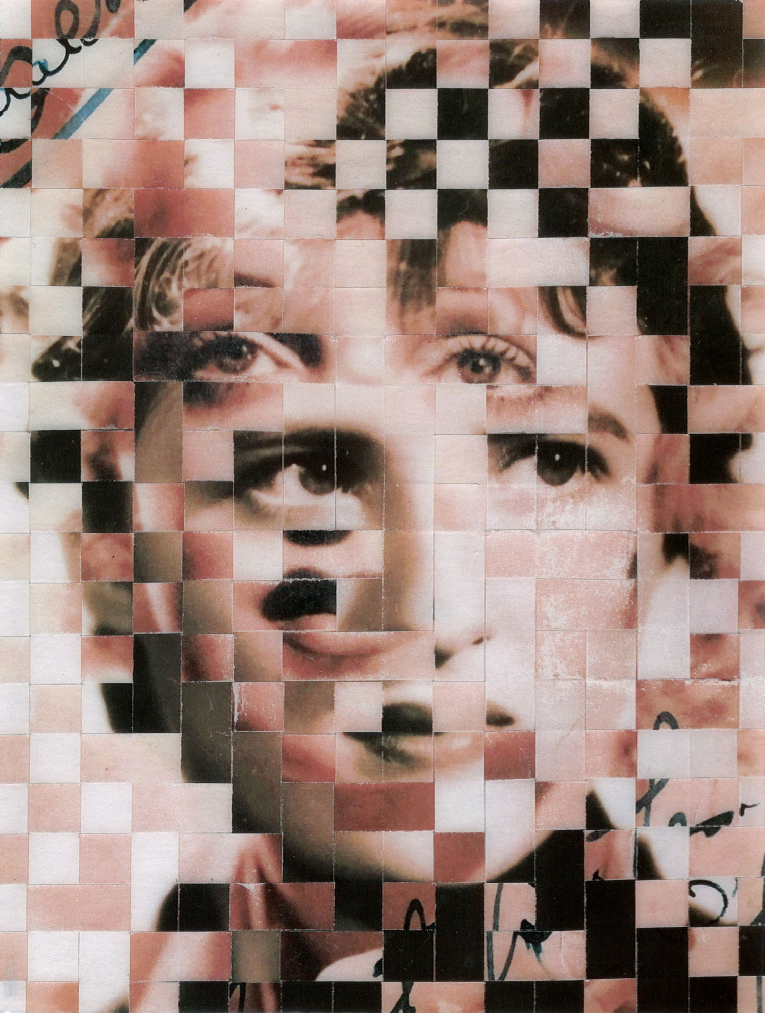 10,000 FACES XII (2018)