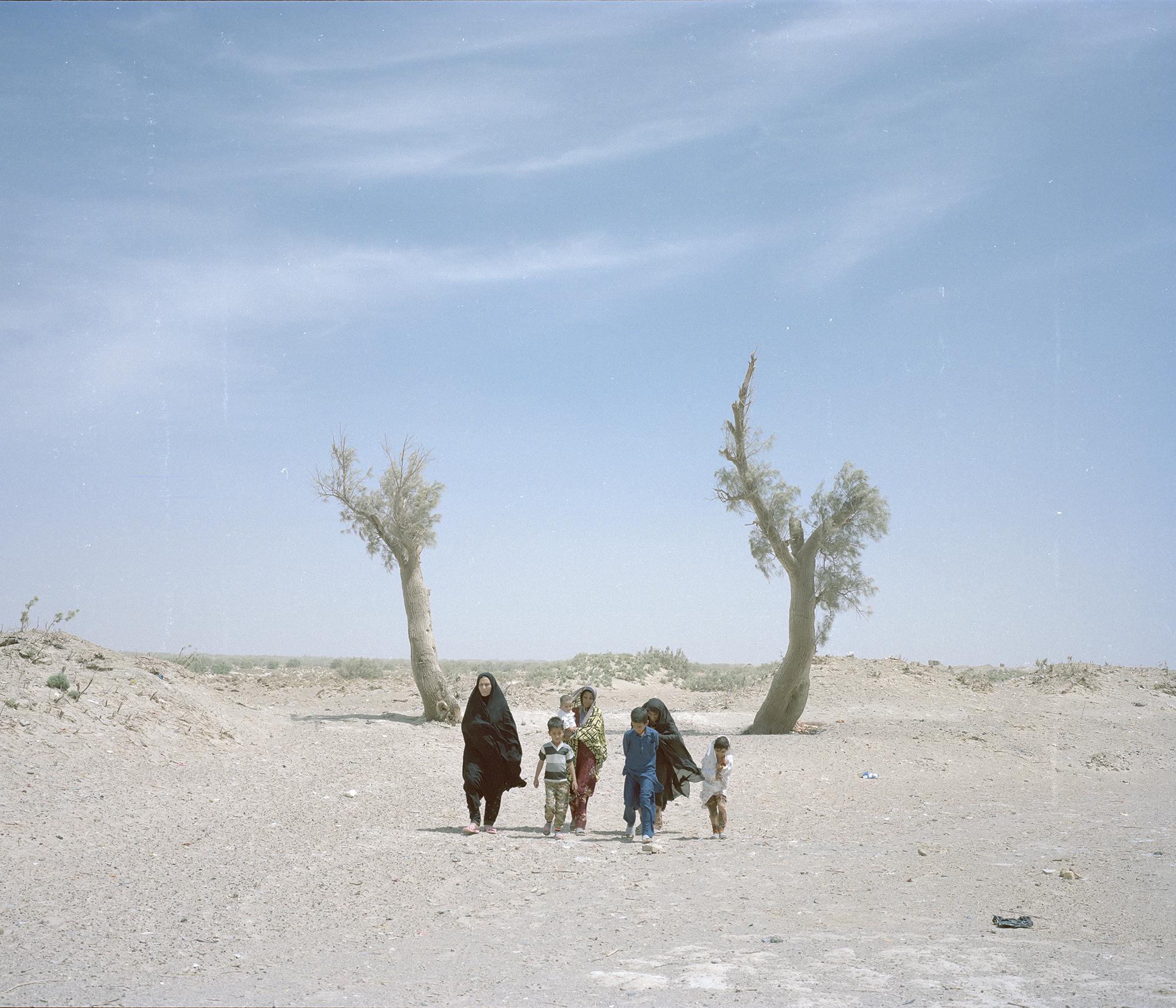 HASHEM SHAKERI (Iran)