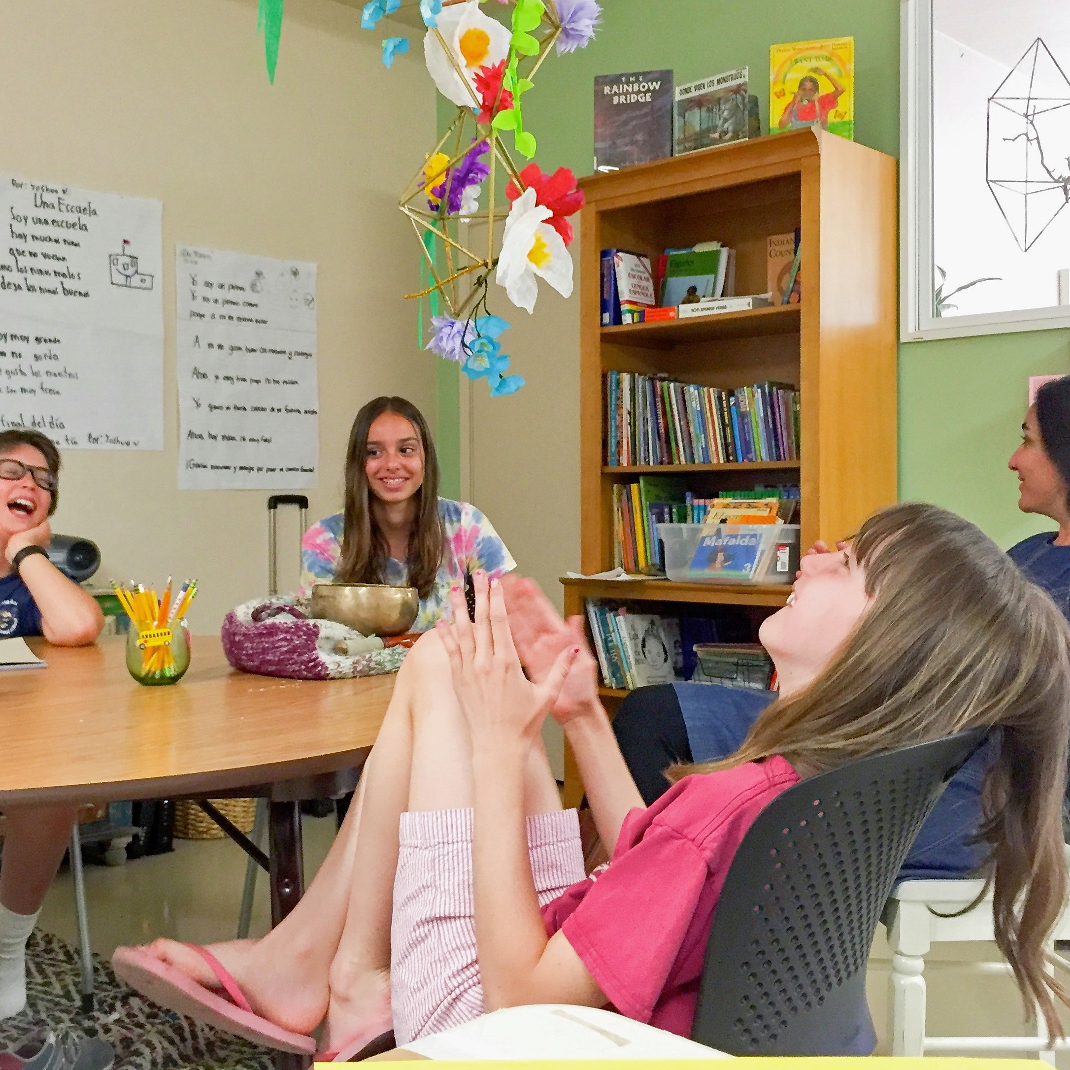 After School Programs   Our courses are engaging, interactive, productive, and fun!