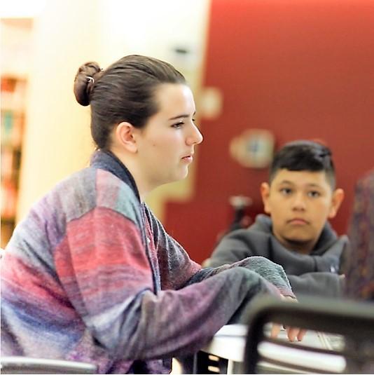 Individual & Small Group Tutoring   We customize individual and small group tutoring!