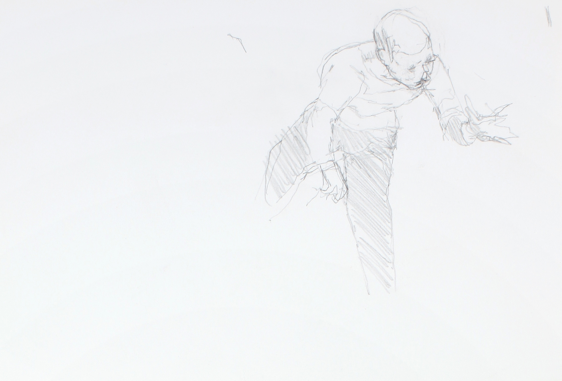 1989_Study_of_Man_on_Bicycle_pencil_on_paper_11x15in_WPF625.jpg