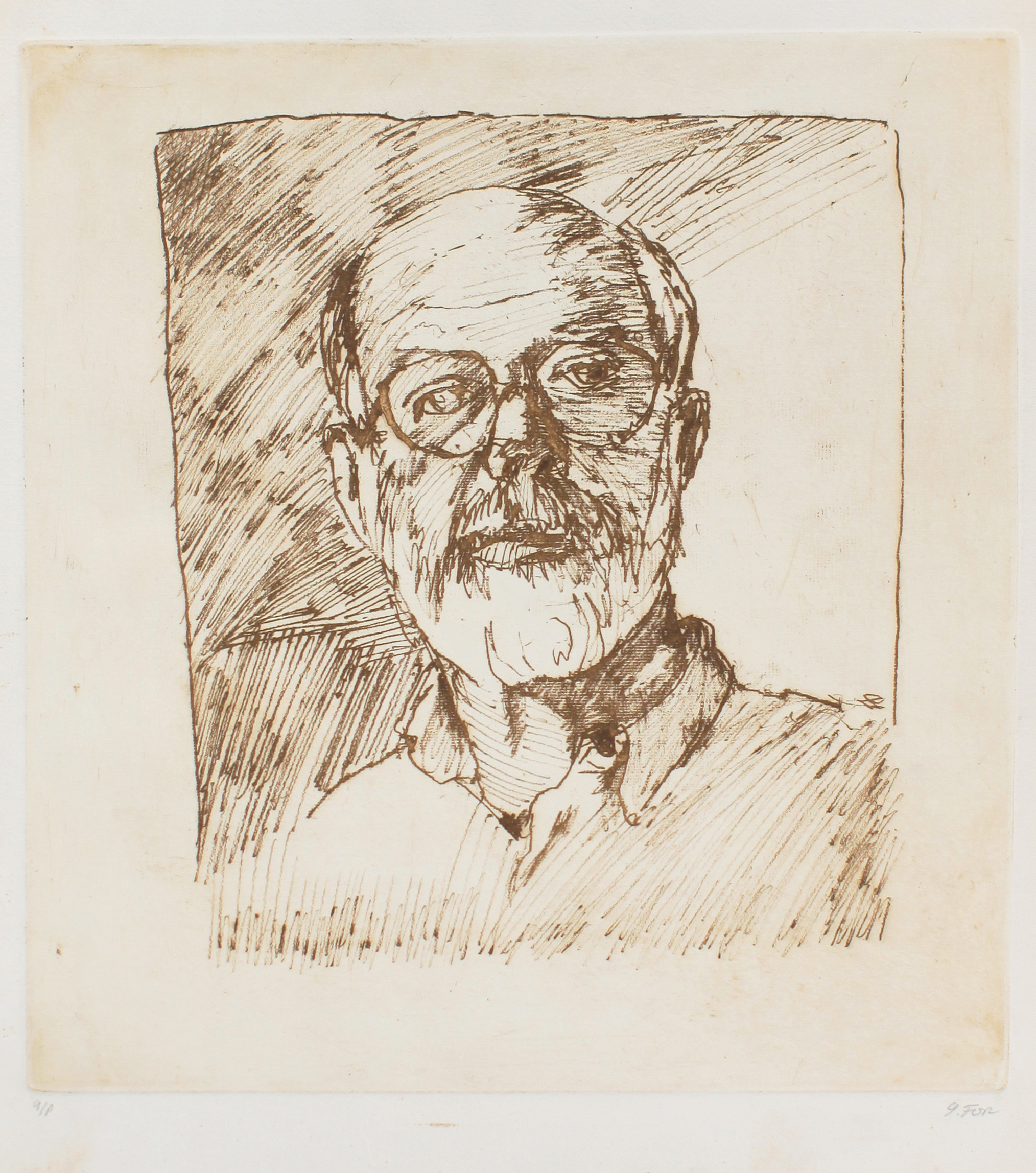 1990s_Self_Portrait_etching_two_aps_paper_18x14in_image_13_12in_WPF427.jpg