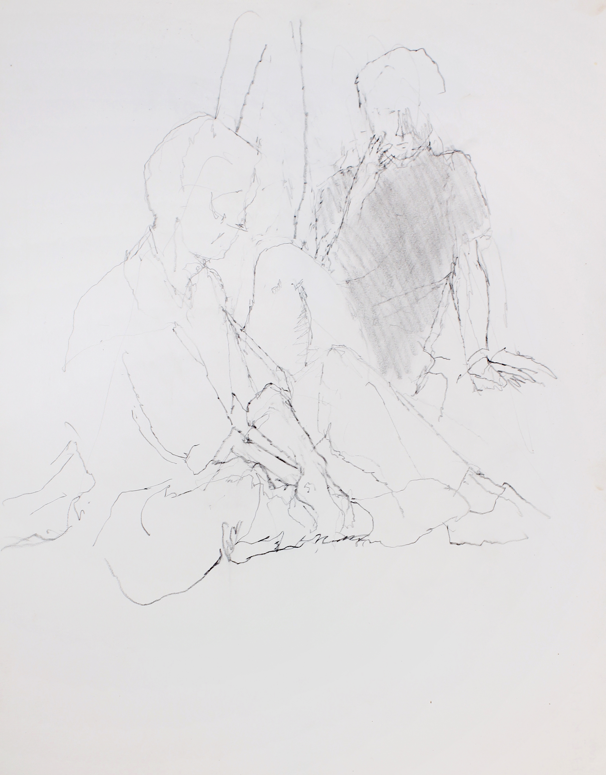 2000_Study_for_Couple_pencil_on_paper_26x20in_WPF450.jpg