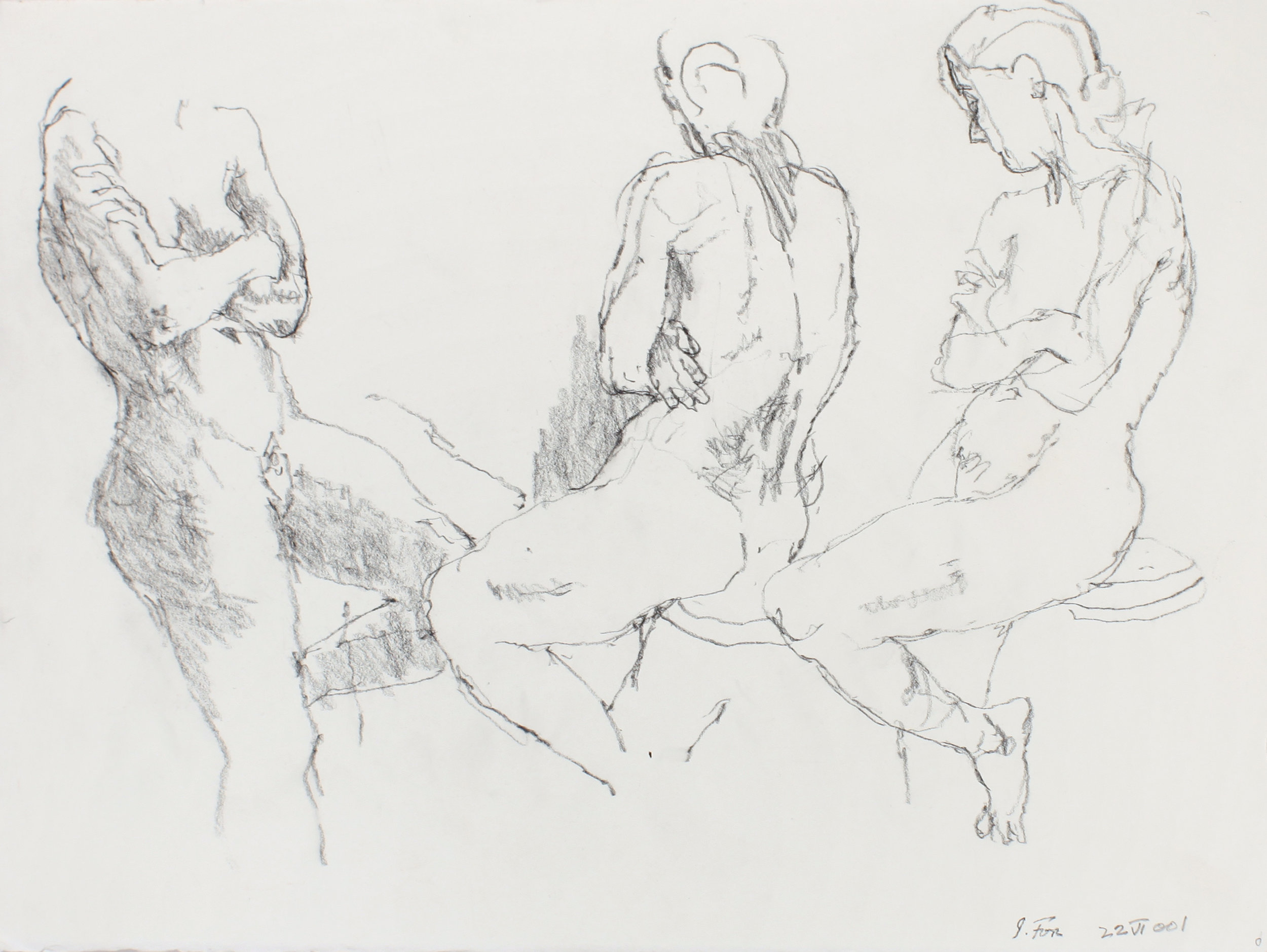 2001_Three_Seated_Nudes_with_Crossed_Arms_conte_on_paper_WPF521.jpg