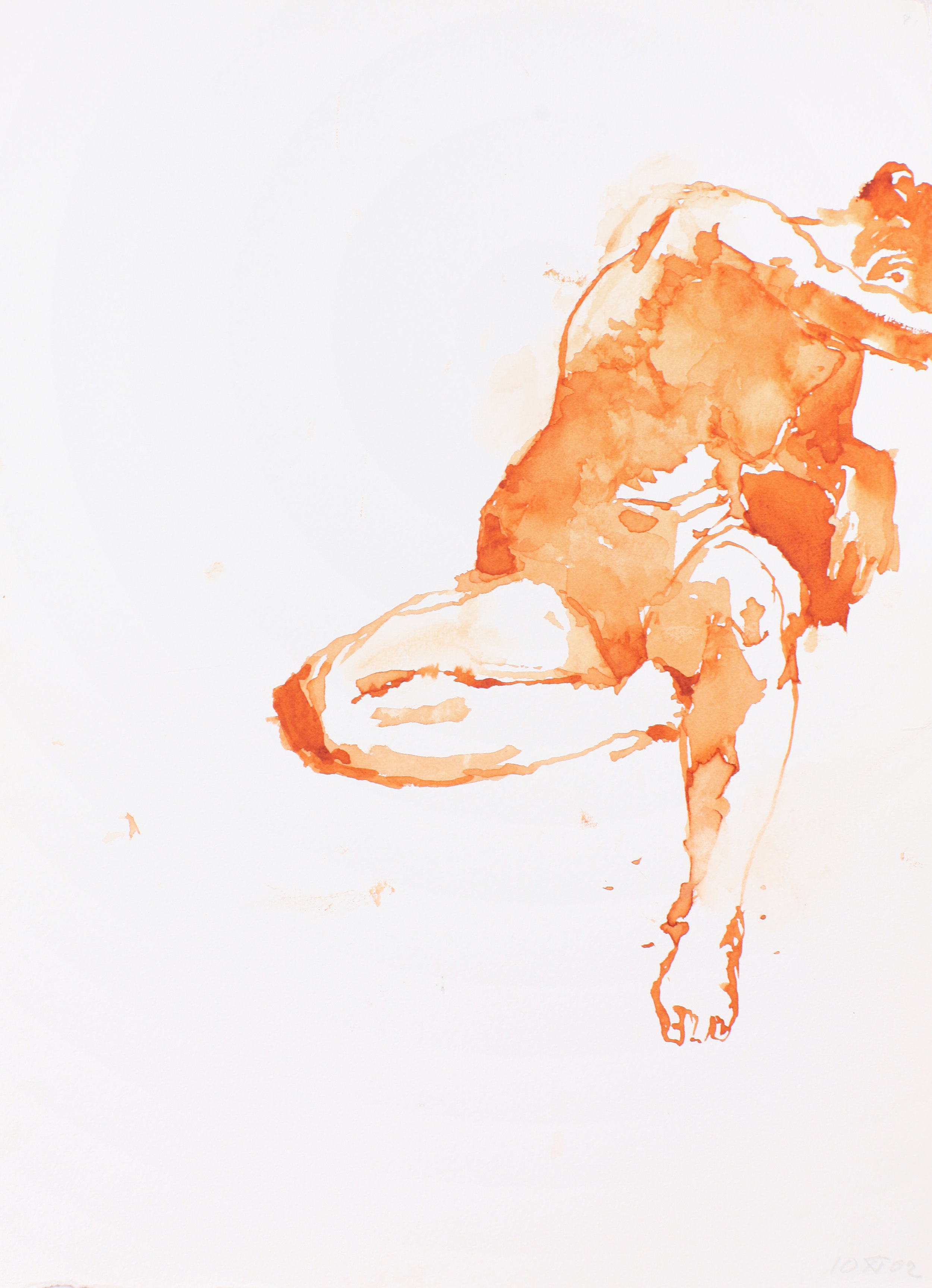 2002_Seated_Nude_with_extended_Left_Leg_and_Head_Turned_Right_watercolour_on_paper_15x11in_WPF215.jpg