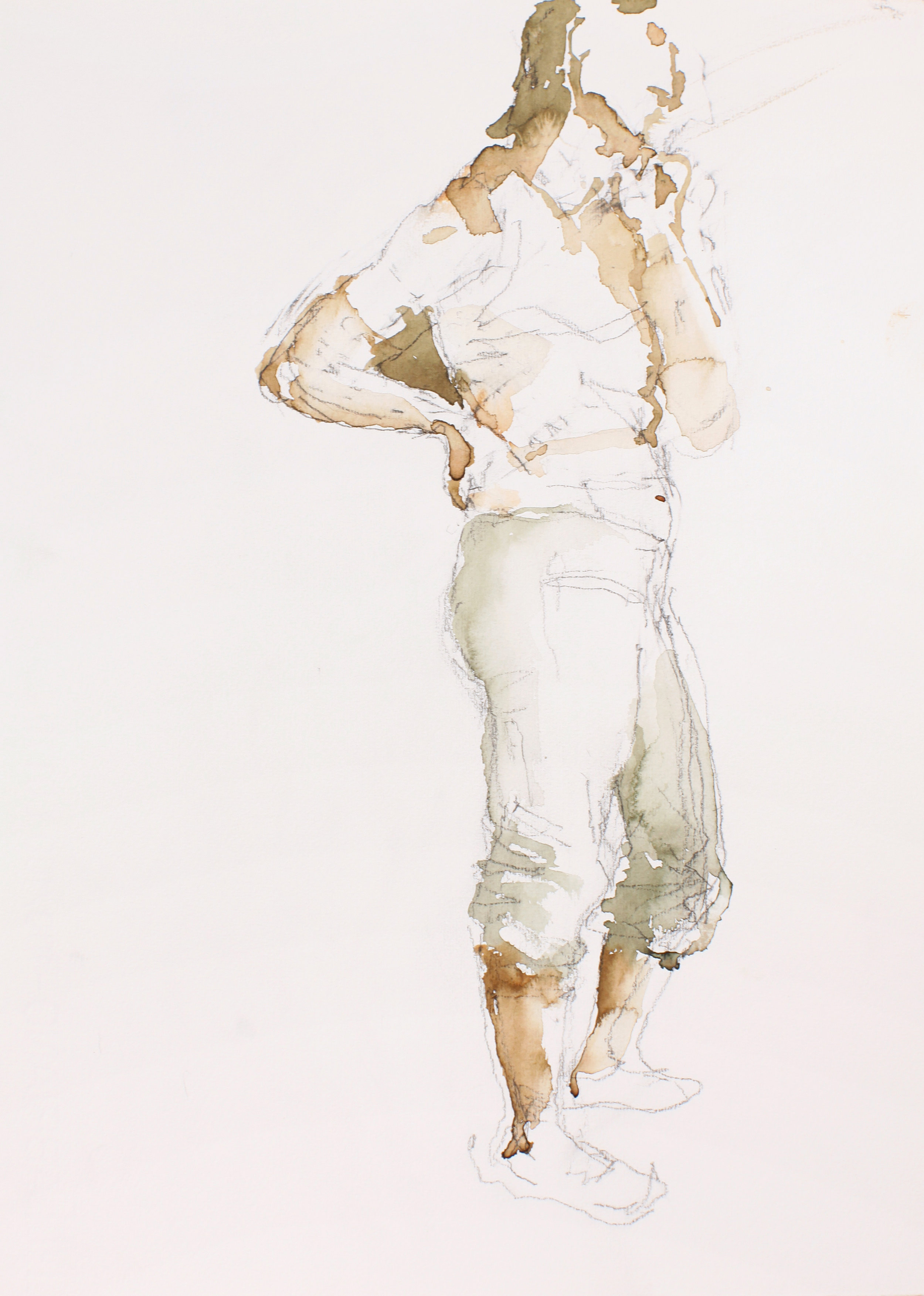 2005_Standing_Figure_With_Hands_on_Hips_Watercolour_and_pencil_on_paper_15x11inches_WPF103.jpg