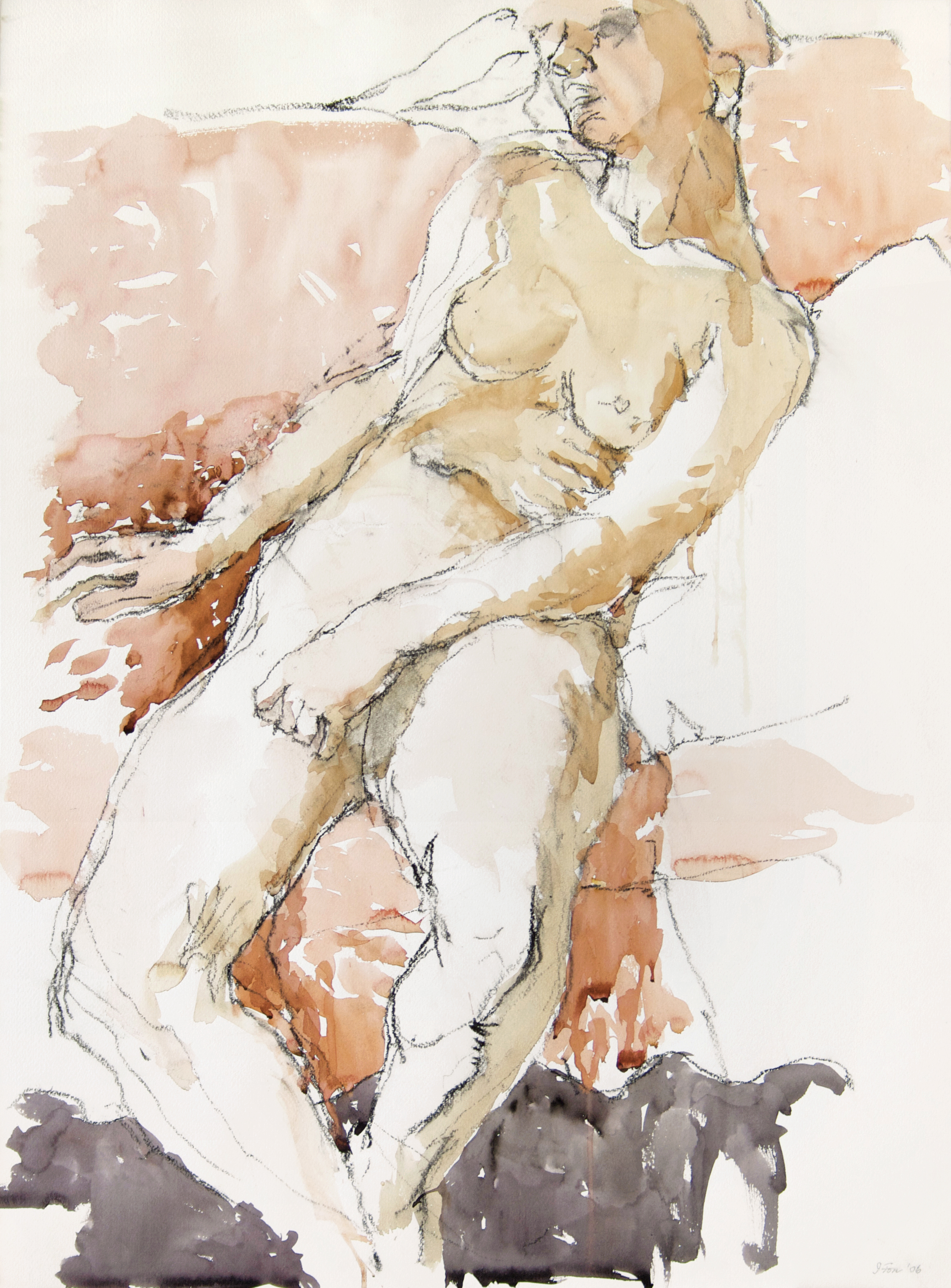 2006_Reclining_Nude_watercolour_and_charcoal_on_paper_30x22in_WPF414.jpg