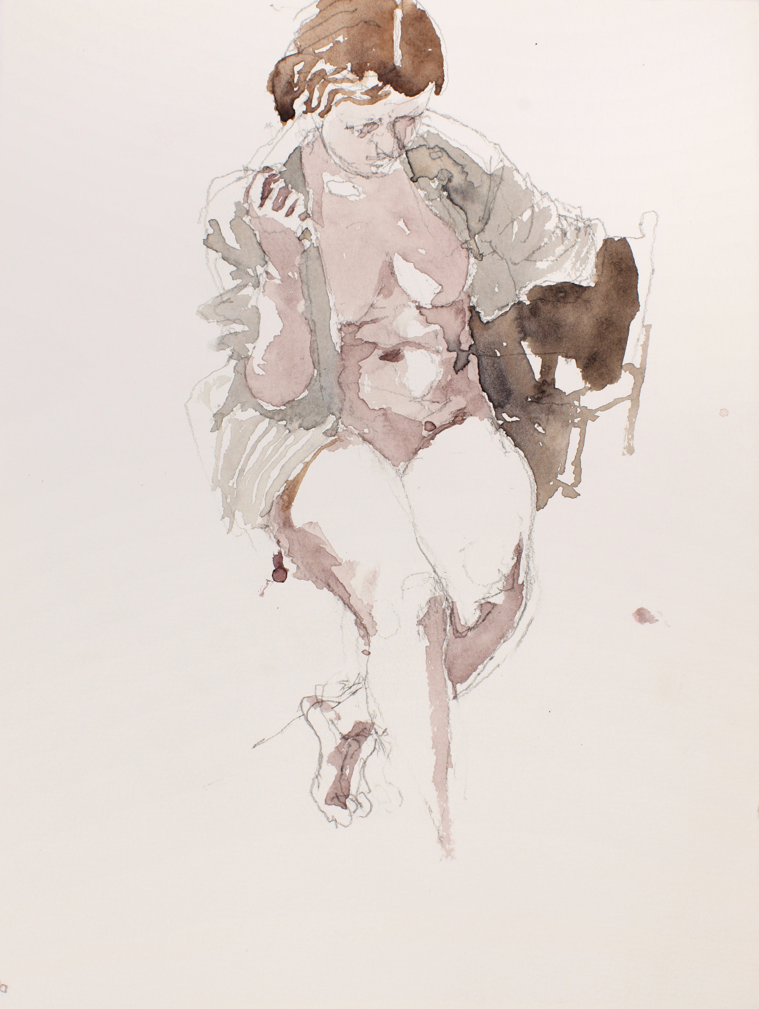 2007_Seated_Nude_with_Open_Shirt_watercolour_and_pencil_on_paper_15x11in_WPF502.jpg