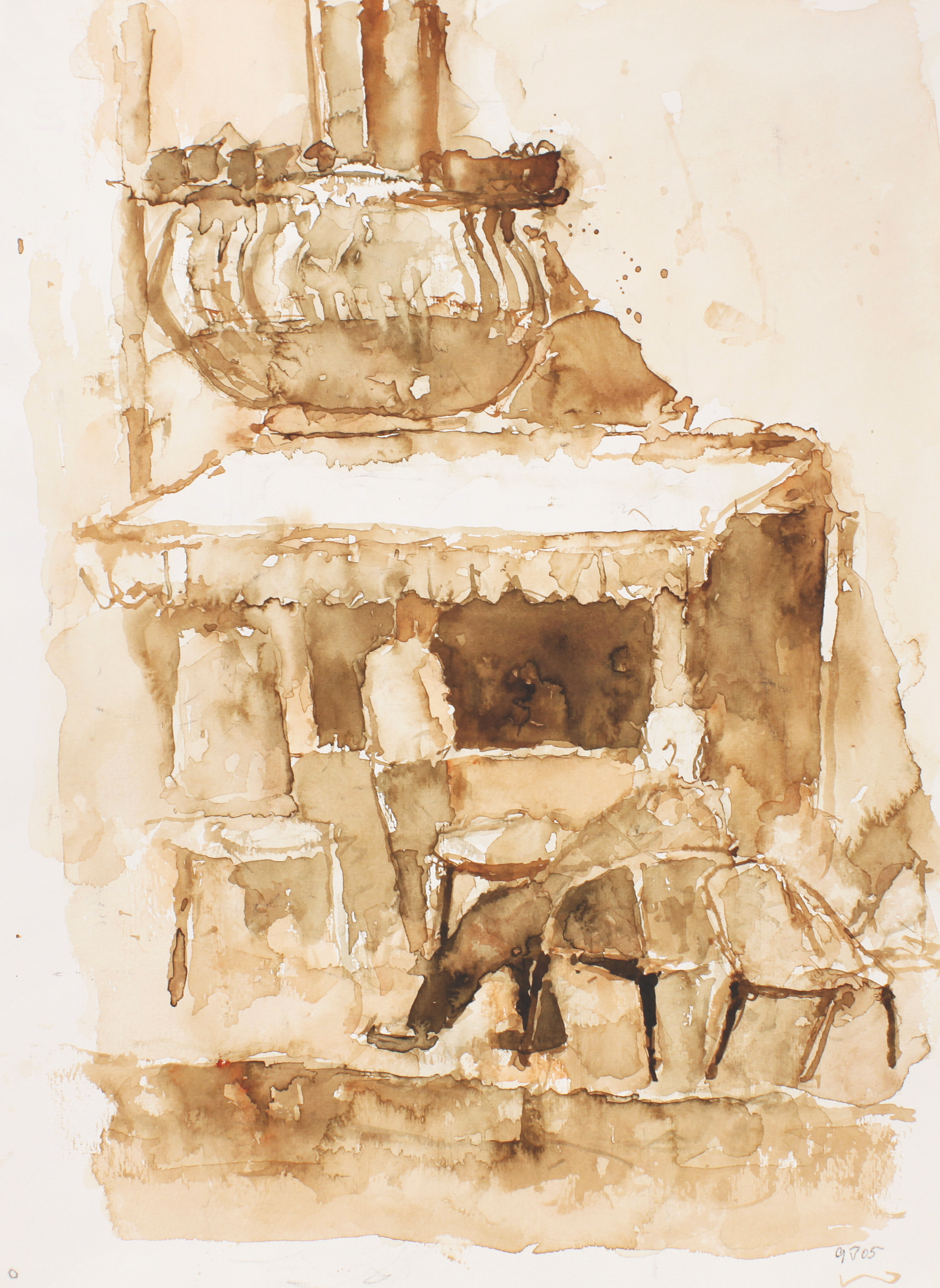 2005_Cafe_Venice_watercolour_on_paper_15x11in_WPF259.jpg