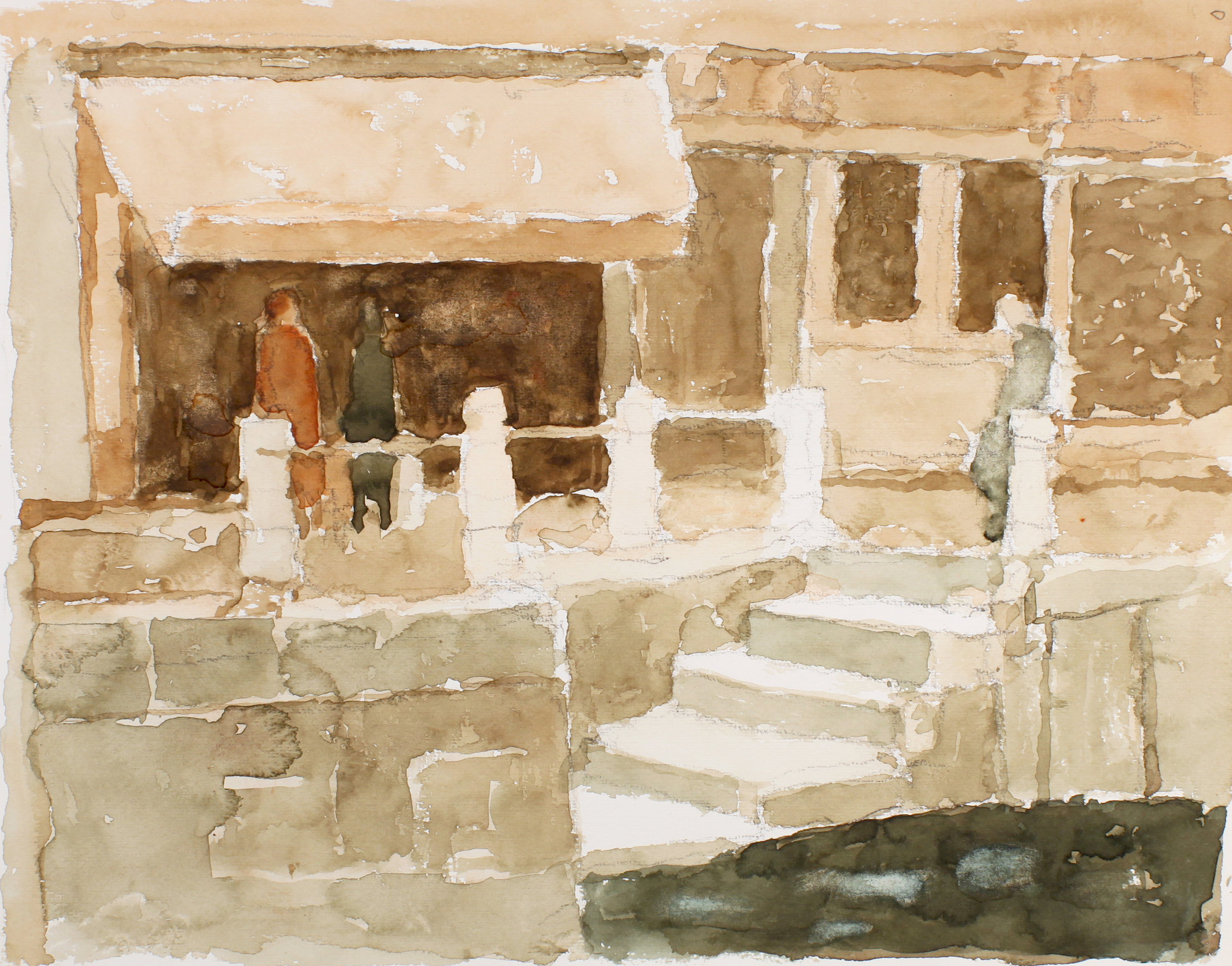 2007_Fondamenta_with_Steps_to_Canal_Venice__watercolour_and_pencil_on_paper_11x15in_WPF319.jpg
