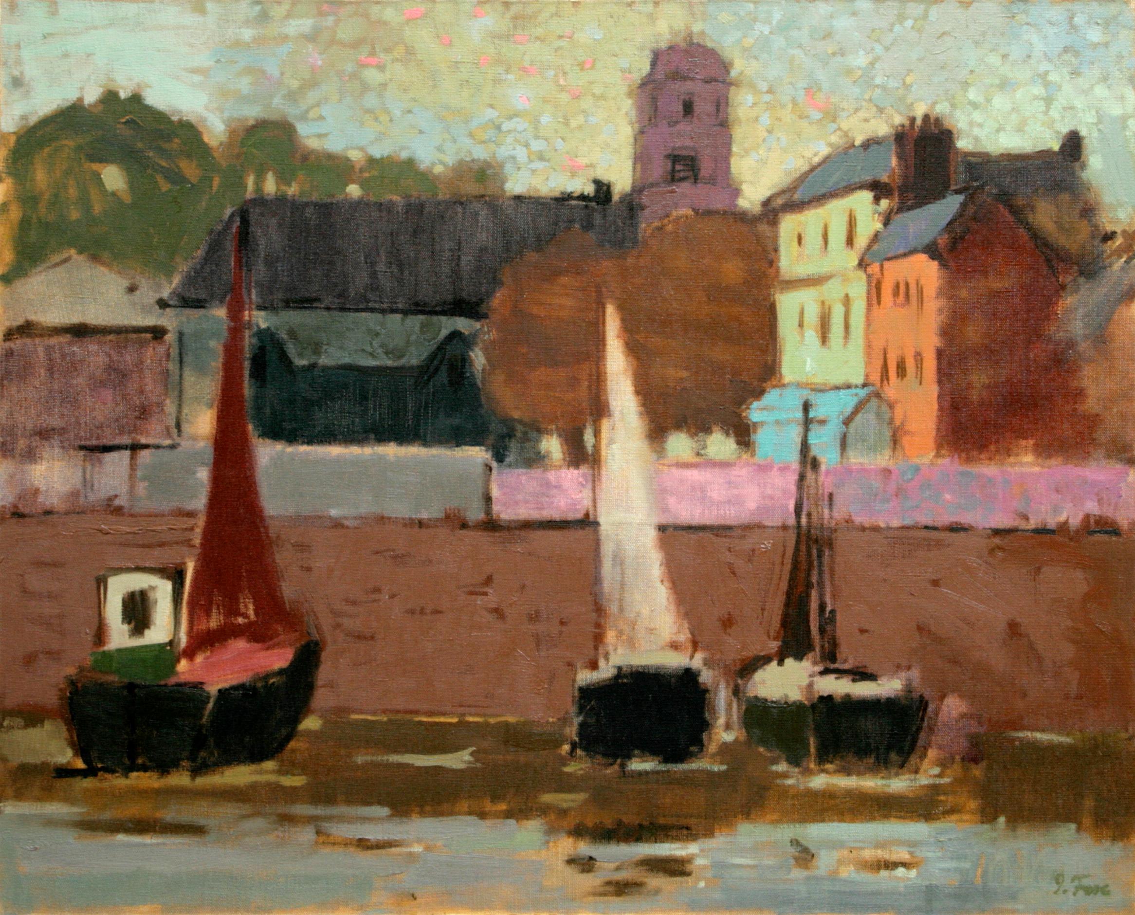 1957_Honfleur