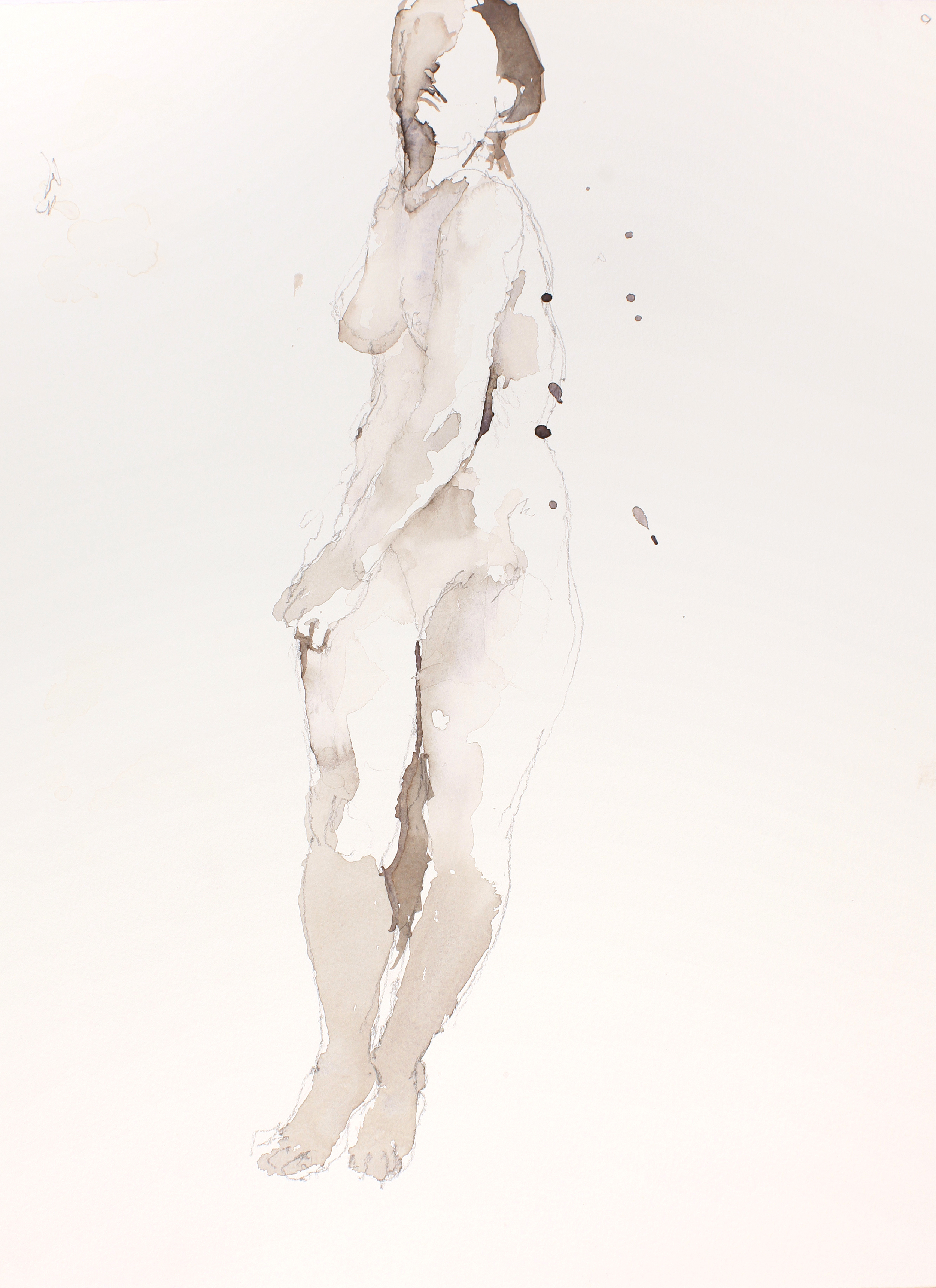 2004_Standing_Nude_in_Contraposto_Watercolour_and_pencil_on_paper_15x11inches_WPF102.jpg