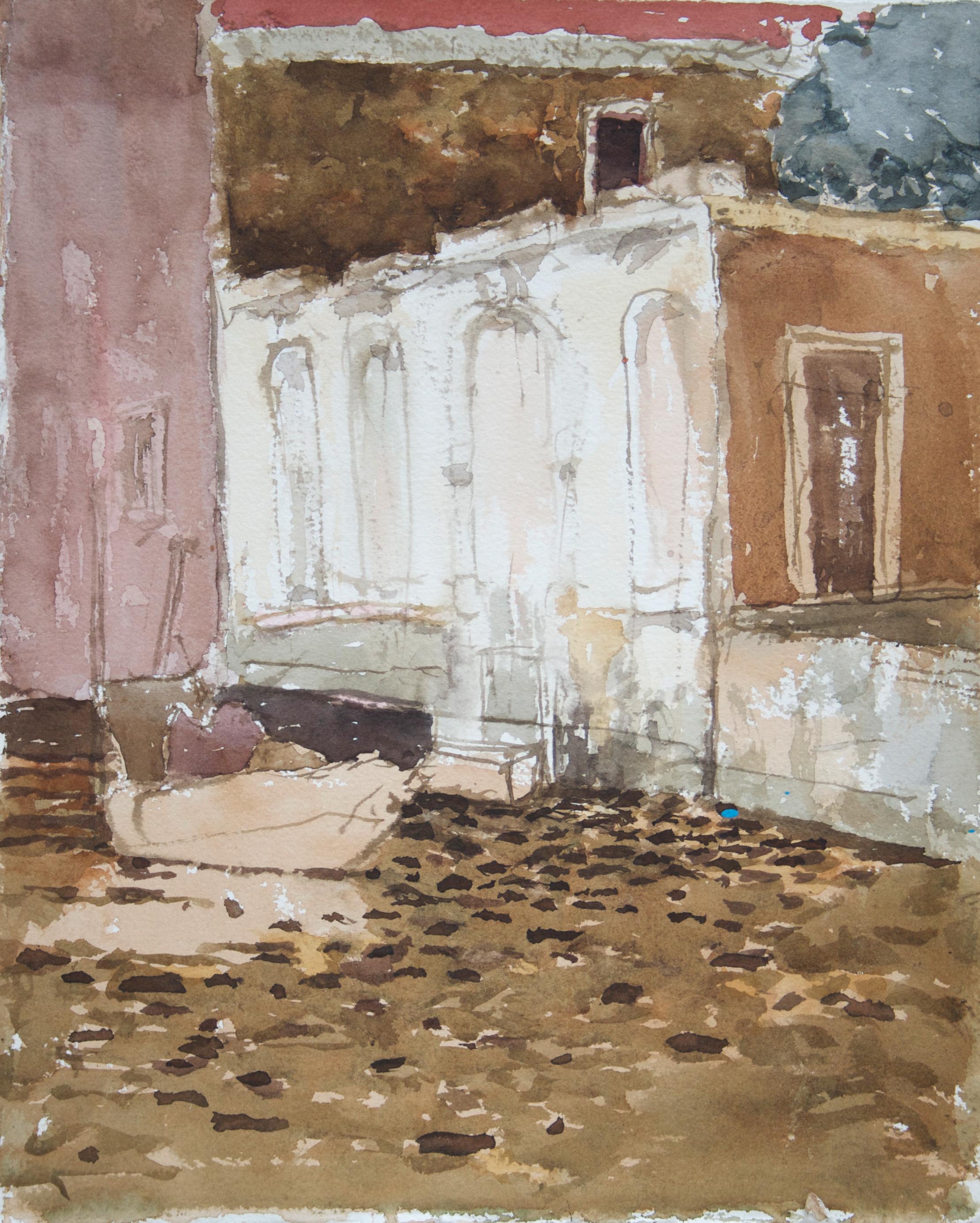 Rio della Sensa, Venice