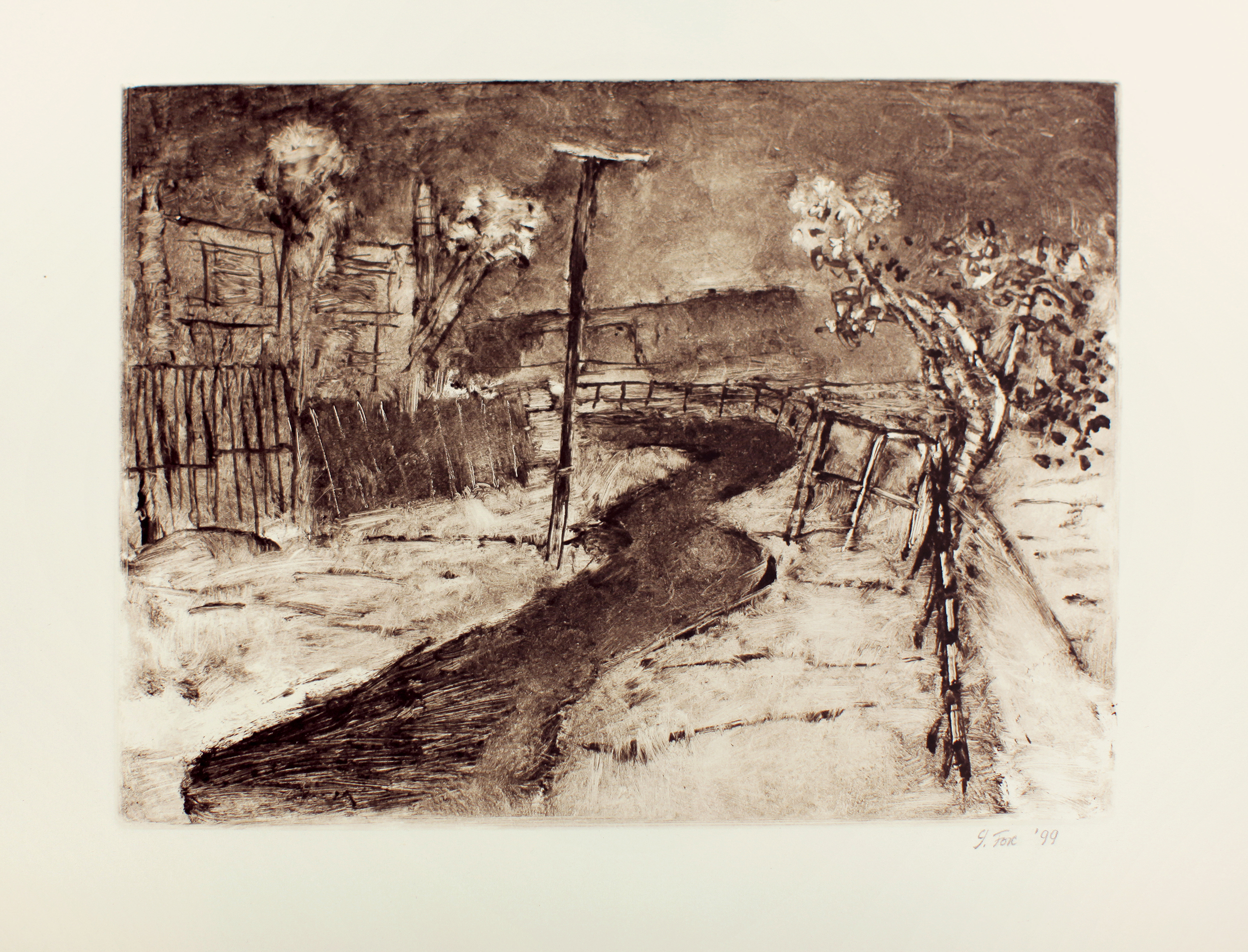 1990_St_Henri_monotype_on_paper_paper_15x18in_image_9x12in_WPF430.jpg