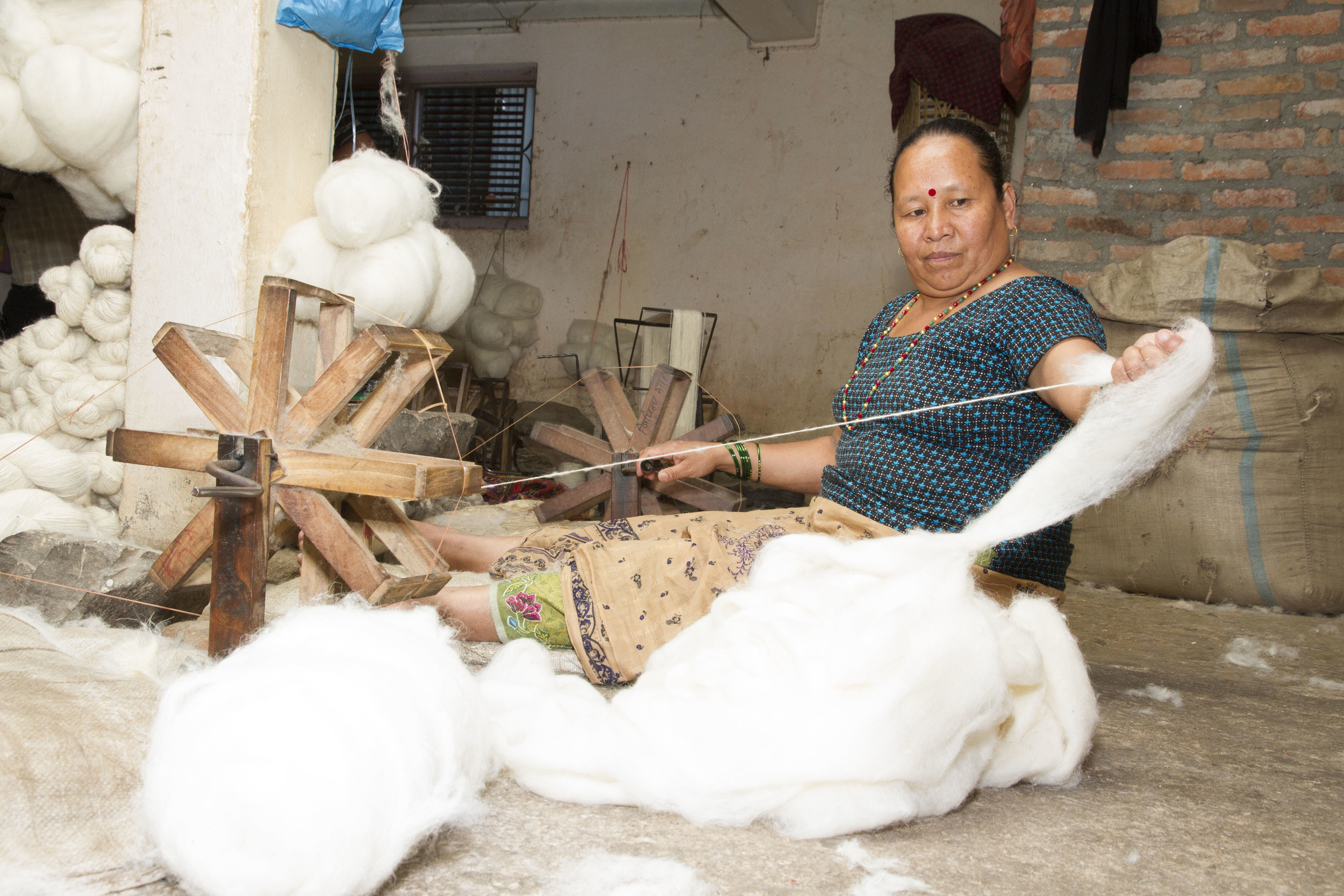 3 Weaving the Yarn .jpg