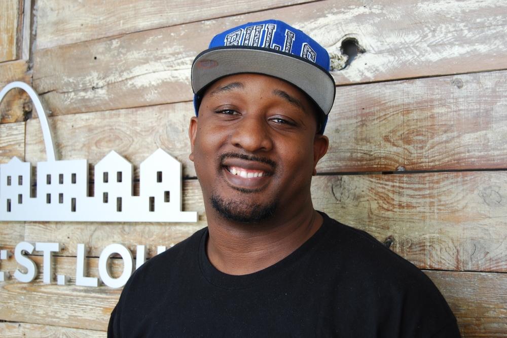 Emcee: Jason Watson<br>Mission: St. Louis Director of Beyond Jobs