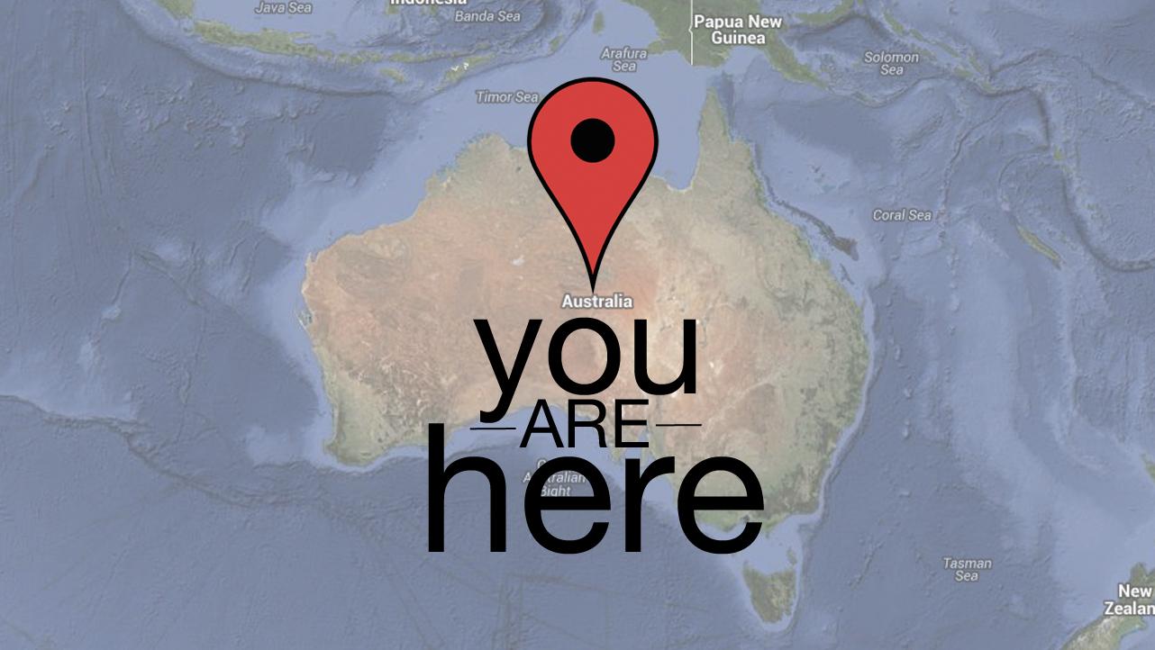 *Image courtesy of Gizmodo Australia