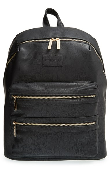 "The Honest Company : ""City"" Backpack $149.95"