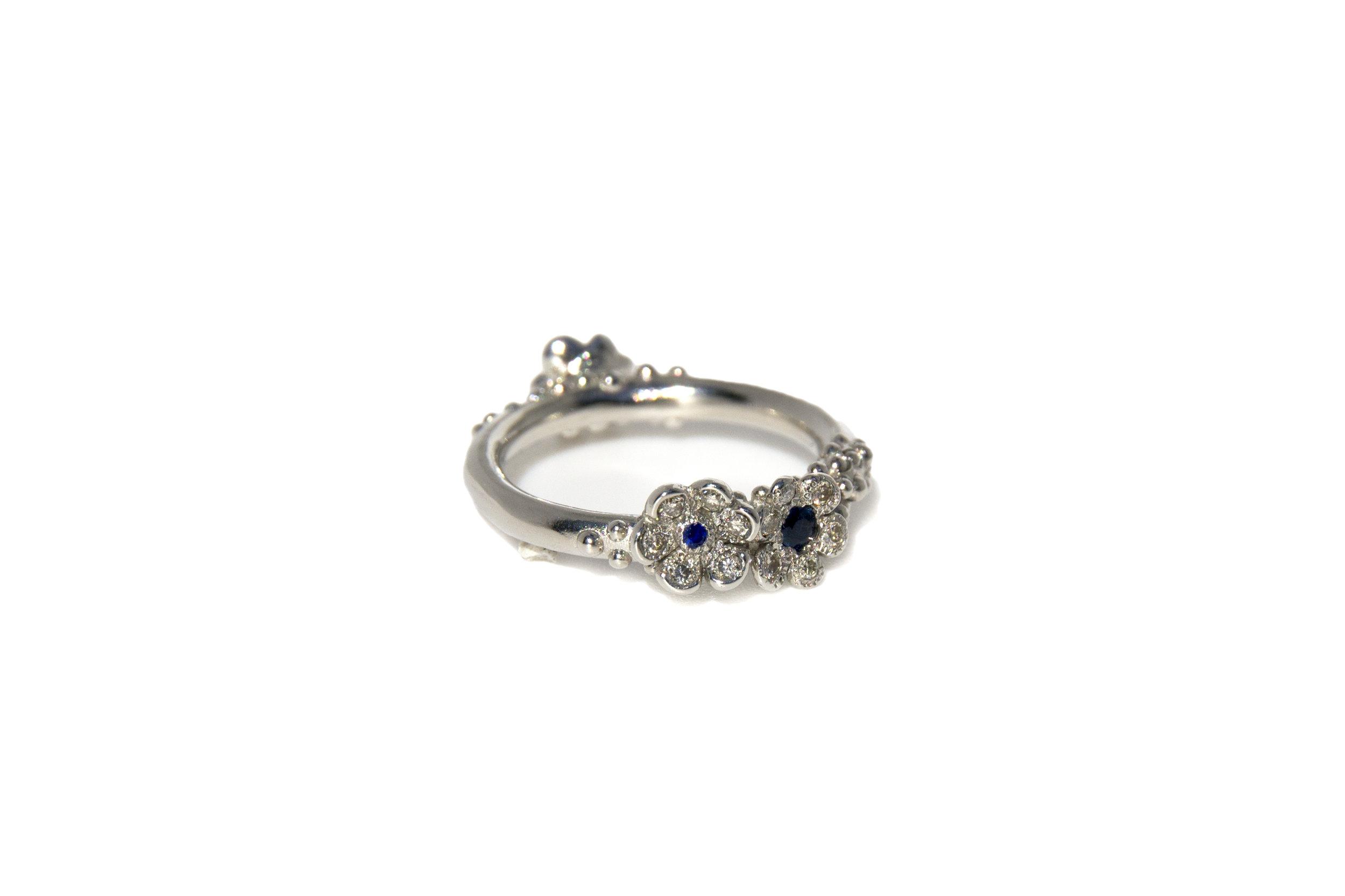 sapphire & platinum flower ring.jpg