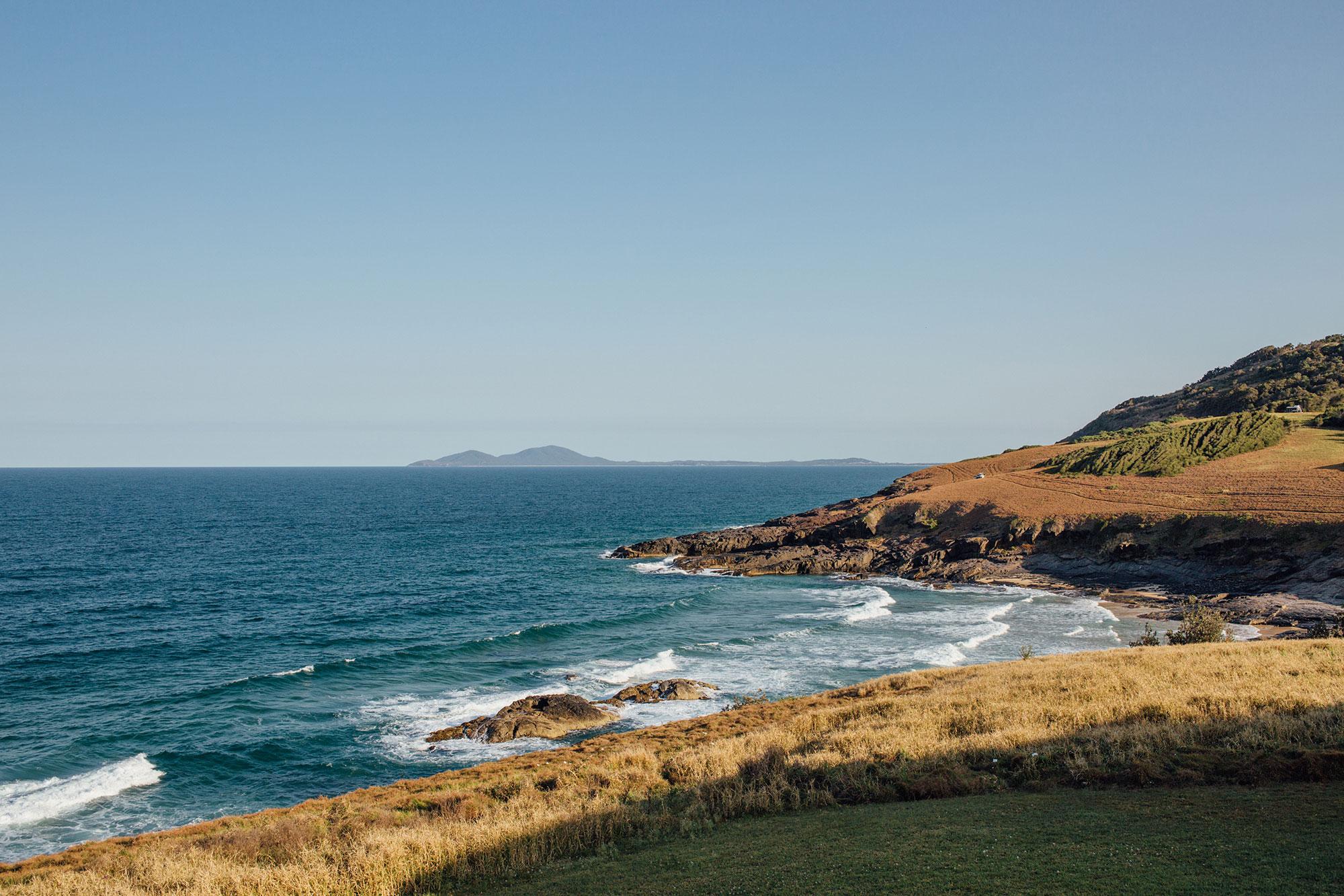 Scotts Head, NSW
