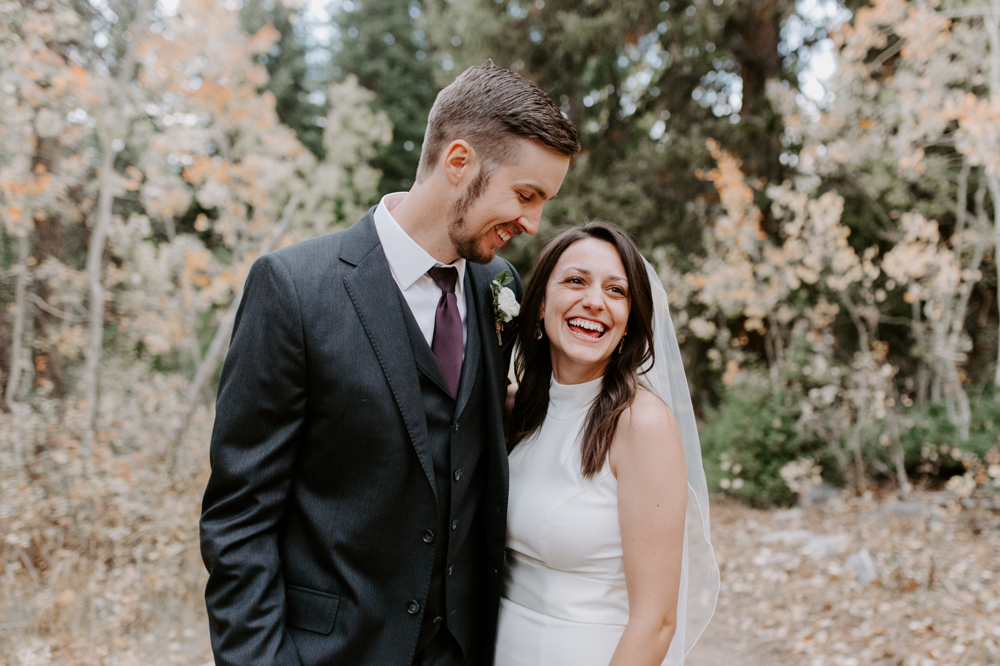 """Pierce & Chanda - """"Katelyn is so fun to work with! She has such a great personality and knew what shots we wanted. We are so happy with the way our photos turned out!"""""""