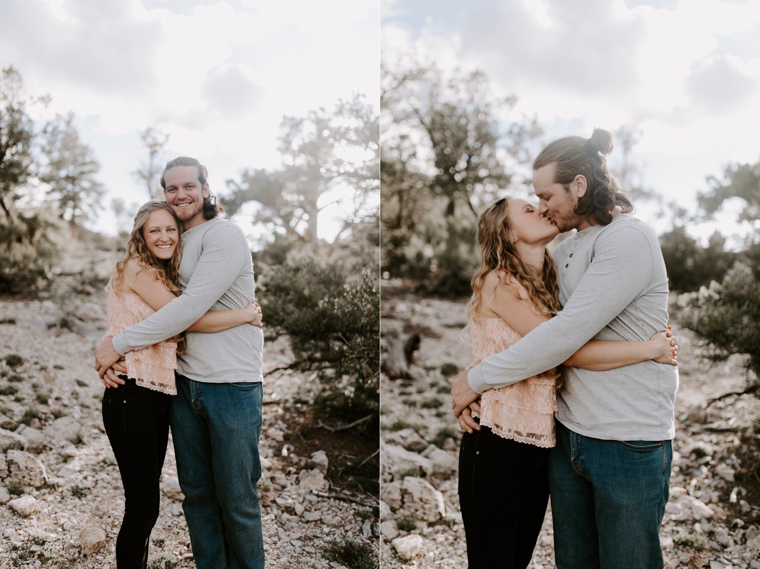 Katelyn Faye Photography | www.katelynfaye.com | Las Vegas Engagement | Mt. Charleston Engagement Session | T&S-2-side.jpg