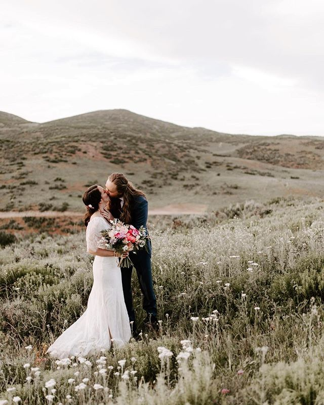 I love me some Vegas, but I do miss these Utah views sometimes. So glad I got to go back for this wedding. ⛰