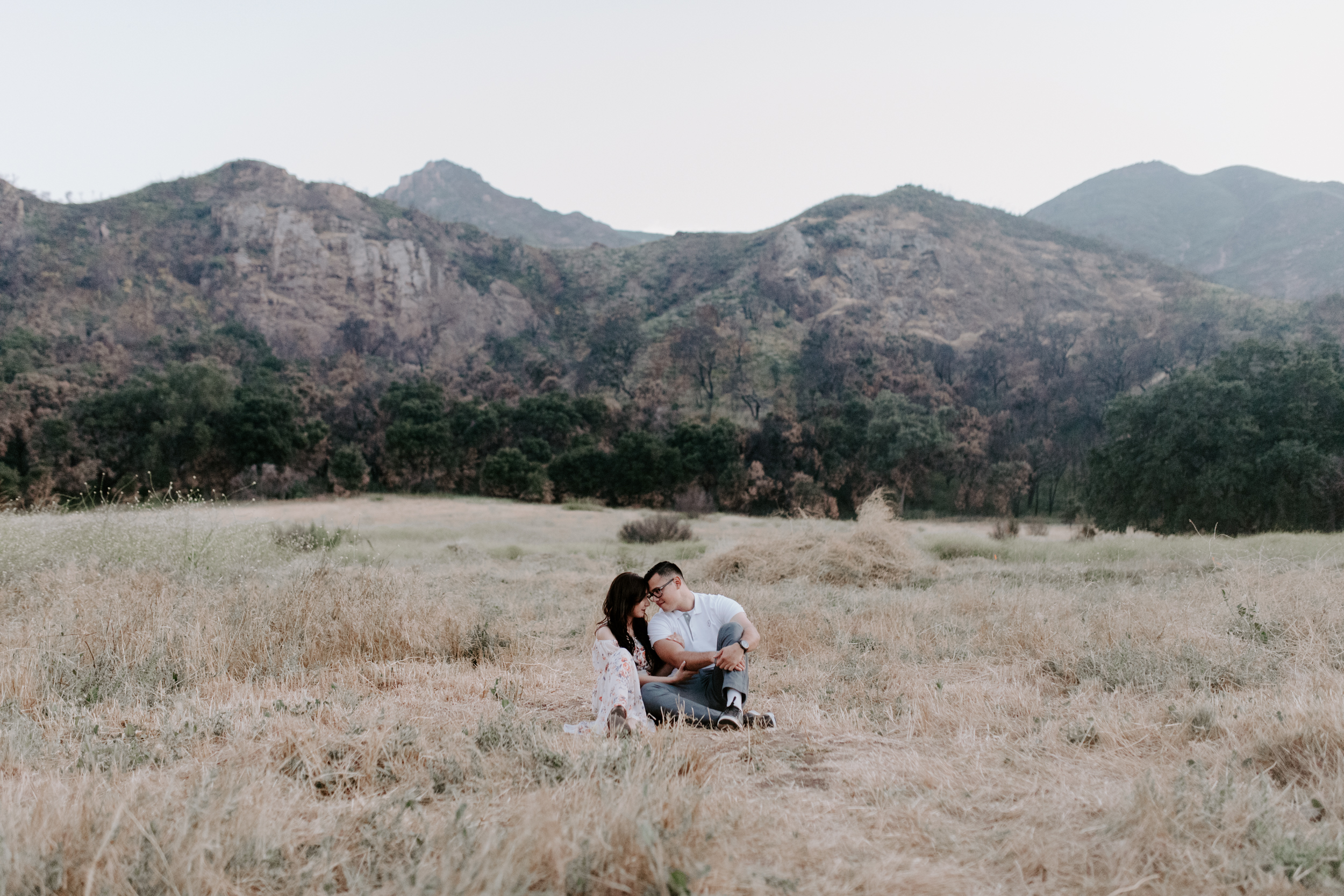 Katelyn Faye Photography | www.katelynfaye.com | Las Vegas Wedding Photographer | Malibu Creek State Park Engagements | J&N (33 of 33).jpg