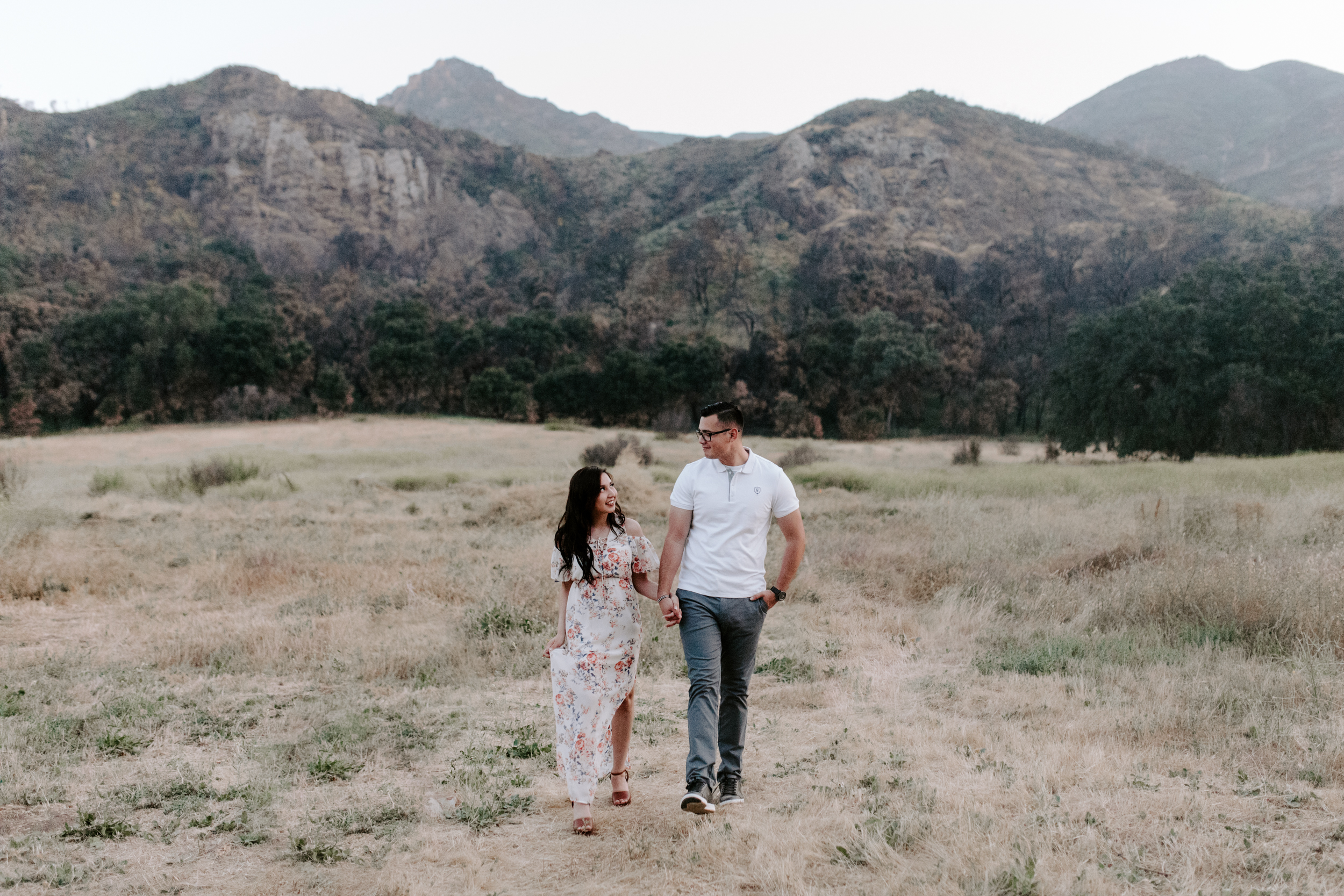 Katelyn Faye Photography | www.katelynfaye.com | Las Vegas Wedding Photographer | Malibu Creek State Park Engagements | J&N (25 of 33).jpg