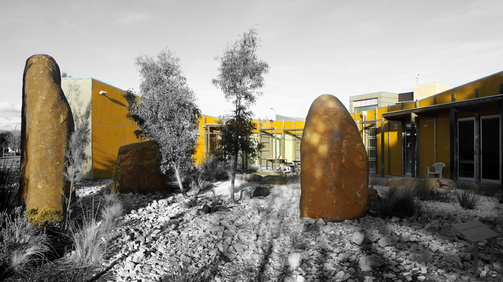 Landscapes in tune with nature    View our work