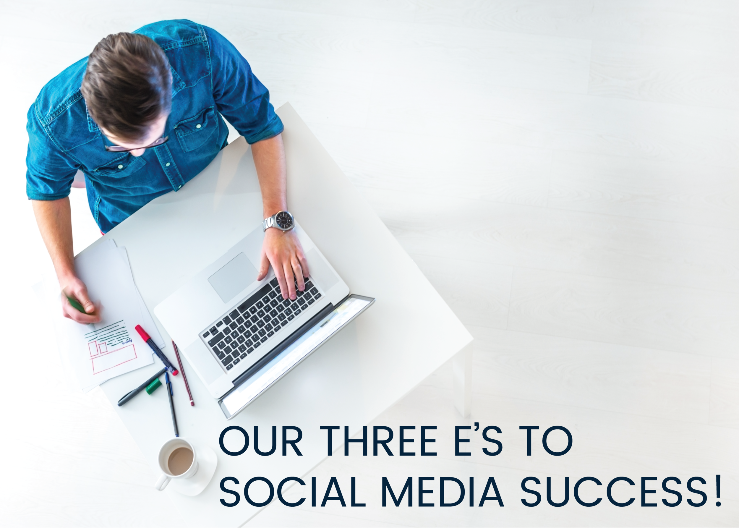 rules for social media success