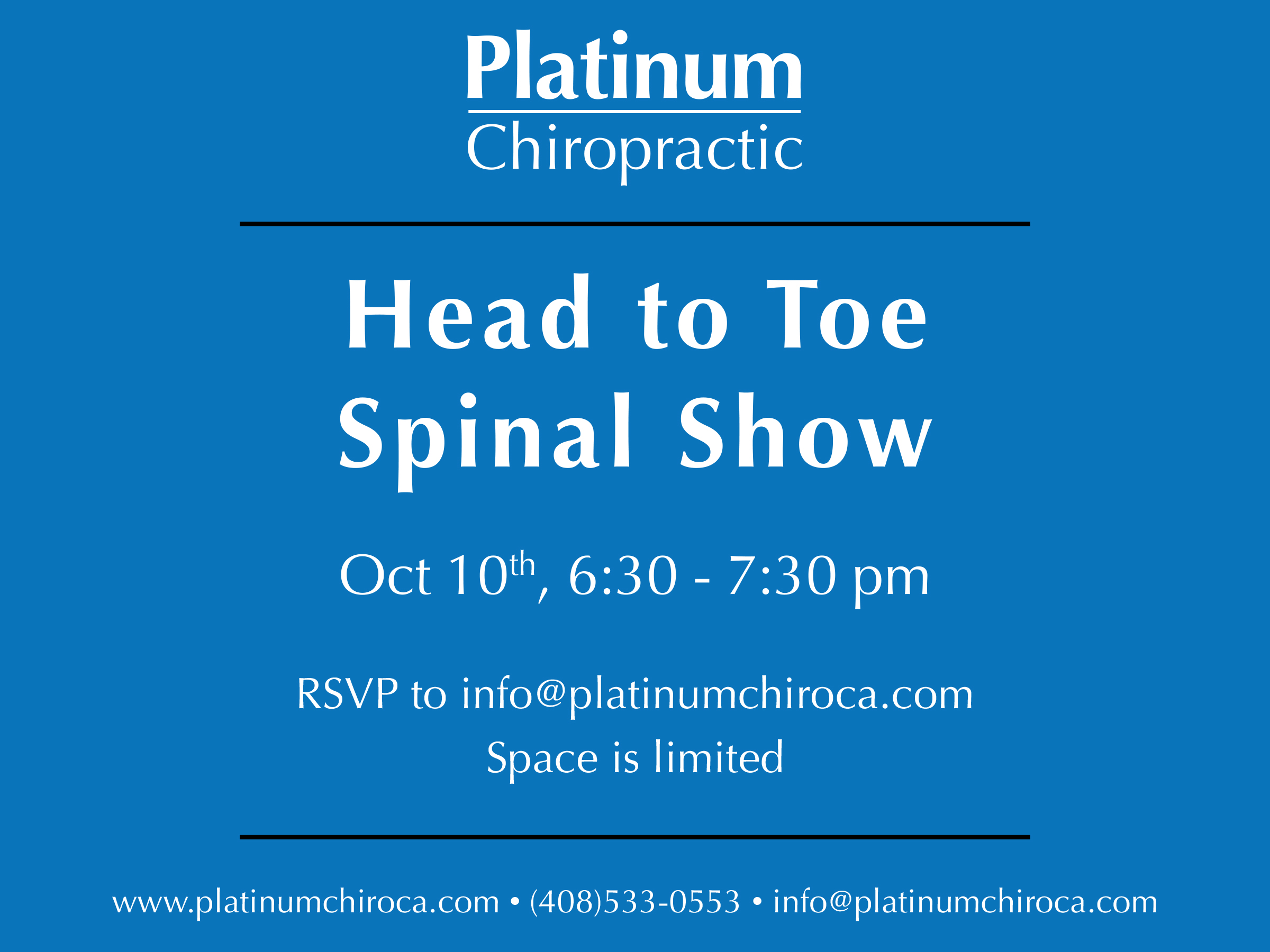 Prevent Injuries causing back pain, neck pain, disk herniations, sciatica, headaches, and so much more.