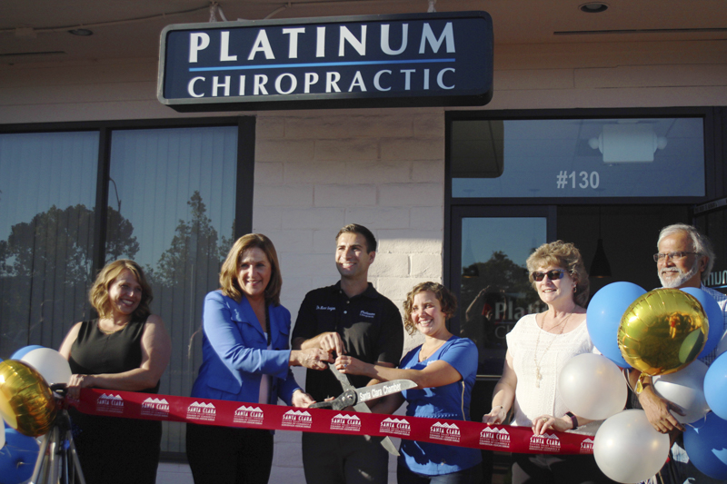 Platinum Chiropractic Santa Clara