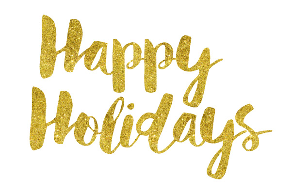 We wish you blessings of health and happiness this holiday season and thank each of you for being a part of the Platinum Family.
