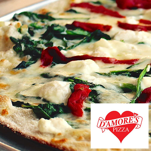 Damore's Pizza