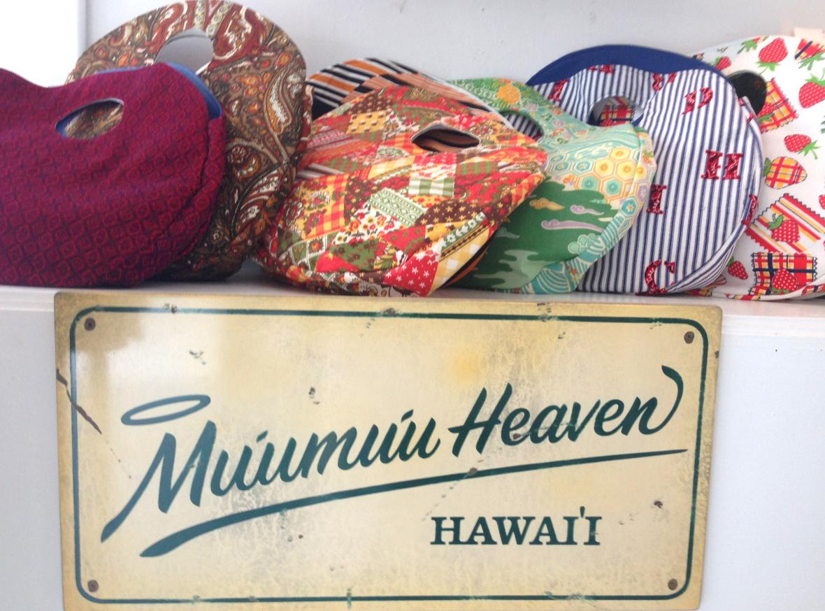 Muumuu Heaven (2010)