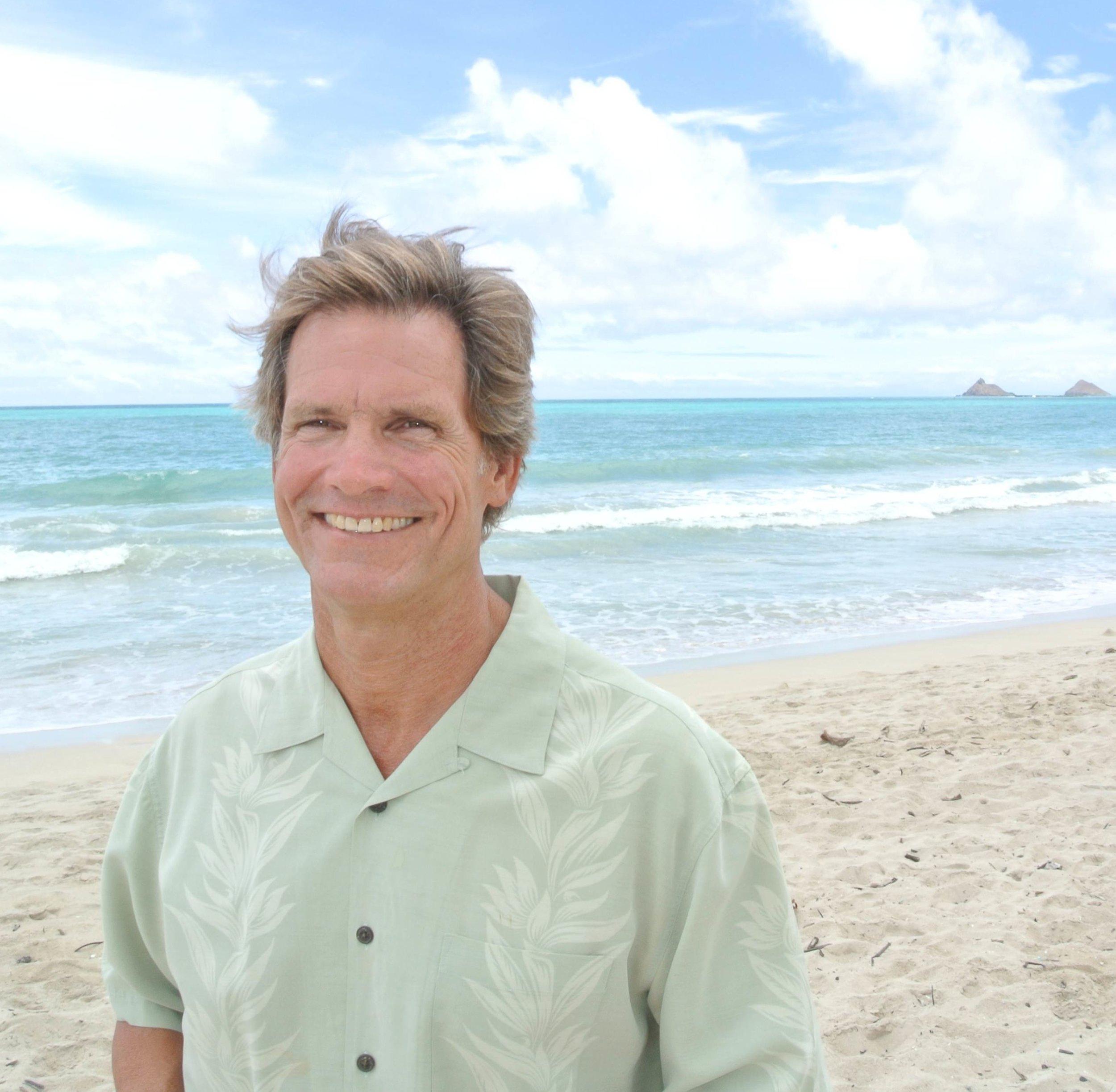 Dr. Chip Fletcher: Lifetime Achievement