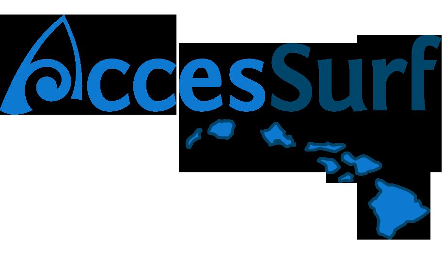 Access Surf: Community Wave Maker