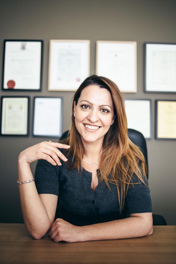 Dr. Vassiliki Laina