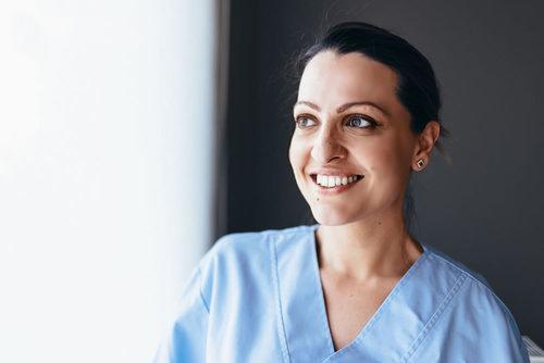 Dr. Vassiliki Laina, Plastic Surgeon Located in Brussel, Belgium.