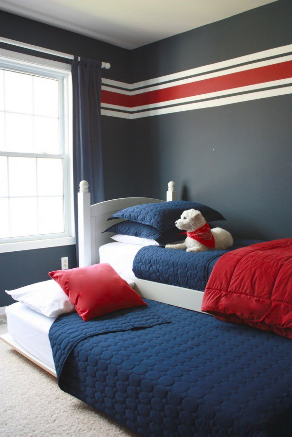 003 Une vraie chambre de garçon : inspirations — Mumday Mornings