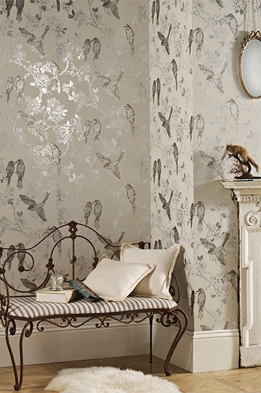 The Maison Collection is available exclusively  from SGFabrics. View the range  online here