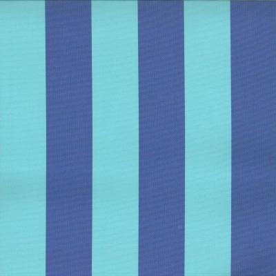 Veranda Aqua   73% polyester/ 27% acrylic    140cm |  Vertical Stripe    Indoor/Outdoor