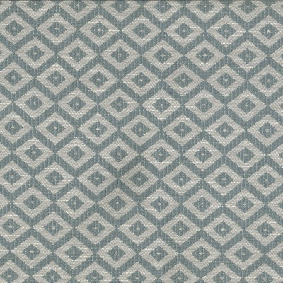 Quad Teal  72% Olefin/11% Polyester/7% Cotton  140cm | 5cm  Upholstery